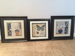 Framed Art/Picture Frames