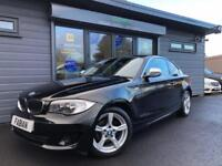 2013 BMW 118D 2.0 Exclusive Edition **1 PREV OWNER - FULL BMW SERVICE HISTORY*