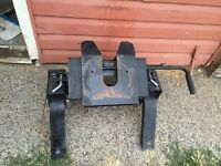 Fithwheel hitch receiver best offer