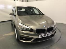 BMW 2 Series 218d SE 5dr [Nav]
