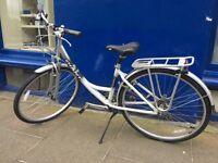 Giant Lifestyle/City Bike