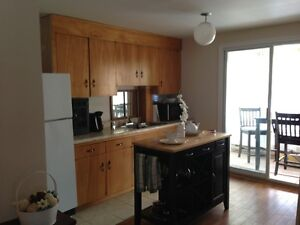 2 bedroom available March. 1st - heat &elecricity incl.