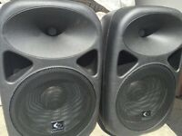 Speakers kit de sin