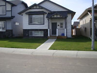 Two Year Old 4 Bedroom Timberstone Red Deer
