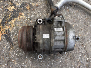 BMW E46 A/C Compressor 1999 - 2002 3 series 325i, 330i, 323i
