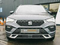 2021 SEAT ATECA ESTATE 1.0 TSI SE Technology 5dr SUV Petrol Manual