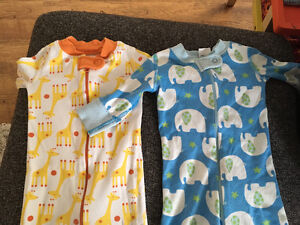 Organic cotton outfits for baby! Peterborough Peterborough Area image 2