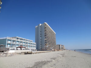Myrtle Beach Seaside Condo in lovely resort