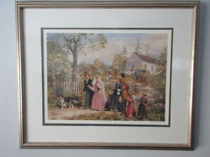 Peter Etril Snider limited edition print