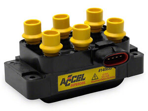 Mustang 4.0l Coil Packs Accel 05-09