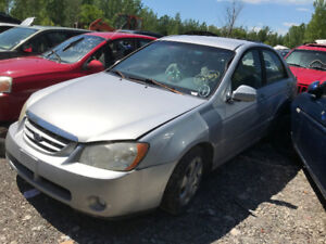 2007 Hyundai Accent *** fot parts *** inside & outside
