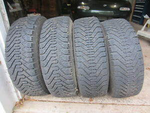 14 inch snow tires for sale