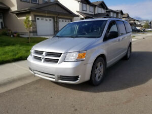 DODGE CARAVAN 2010 FOR URGENT SALE