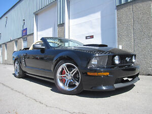 FORD MUSTANG GT CALIFORNIA SPECIAL 2008 ***CONVERTIBLE***