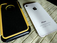Iphone  4s White 16G mint