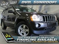 2005 Jeep Grand Cherokee Limited   Saskatoon Saskatchewan Preview