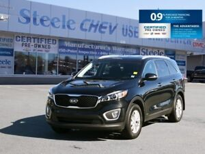 2018 KIA SORENTO LX - All Wheel Drive, Heated Seats, Bluetooth a