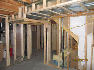 RED SEAL CARPENTER 15 years exp. Professional and affordable. Edmonton Edmonton Area image 3
