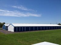 STORAGE UNITS AVAILABLE IN PETROLIA