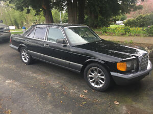 1992 Mercedes-Benz Other Other
