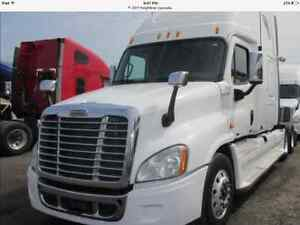 2010 freightliner for parts only parts