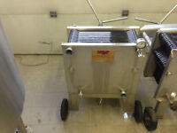 Brewery/winery equipement