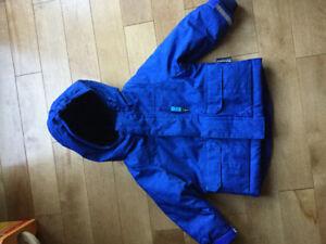 12 month winter jacket
