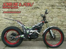 VERTIGO Vertical DL12 250cc Trials Bike, Brand New 2020 Model, Pre Orders