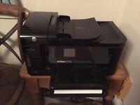 HP MFC Printer 6500 Plus / Duplex / AirPrint / Wireless / InkJet / Refillable cartridges /ADF