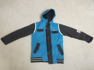Winter jacket, youth size US8 (M)