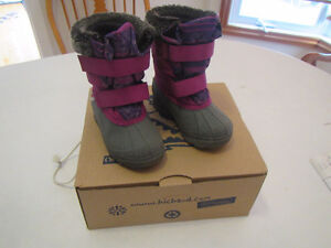 Winter Boots - Toddler Girls size 10