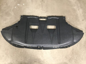 Audi A4 B7 Engine Belly Pan