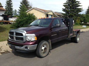 2004 Dodge Power Ram 3500 Pickup Truck