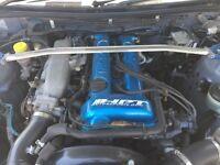 For sale: N/a Nissan 240sx s15 sr20 swap