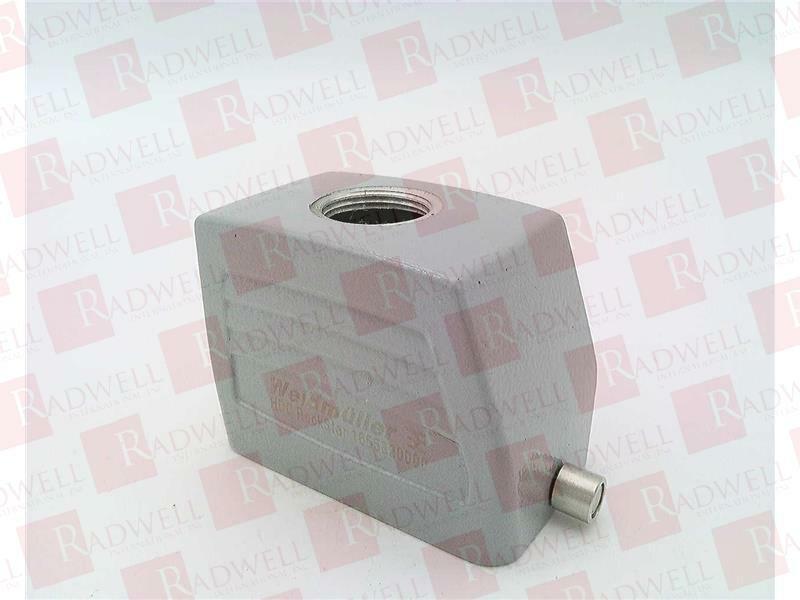 Weidmuller Hdc-10b-tolu-1pg16g / Hdc10btolu1pg16g (new No Box)