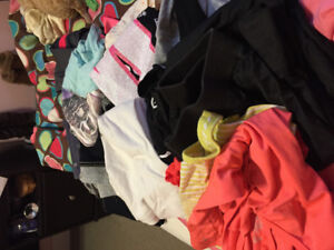 Lot of girls size 10-12