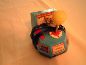 Namco - Plug & Play - Ms Pac Man Video Game