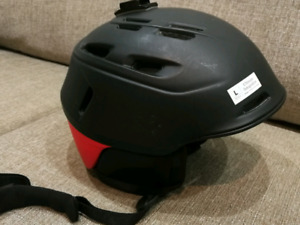 moving sale-ski helmet