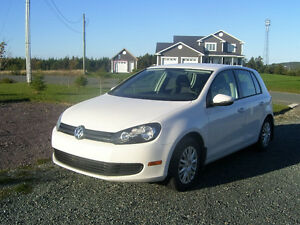 Great Car Great Price 2011 VW Golf