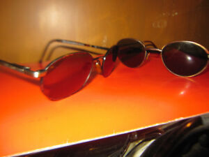 Carrera Sunjet Sunglasses Made In Austria & Germany New Vintage