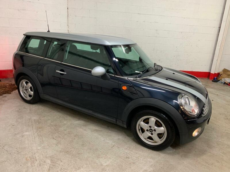 2007 Mini Clubman 16 Cooper 5dr In Coventry West Midlands