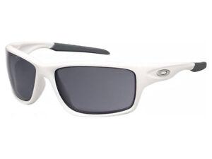 ebb2433f30 Oakley Canteen Sunglasses OO9225-02 Matte White/Grey