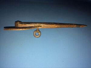 Vintage Pexto Protractor Claiper Tool