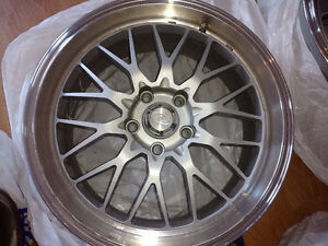 Low Profile Alloys 18'' for sale