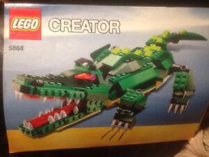 LEGO - Creator Set 3in1