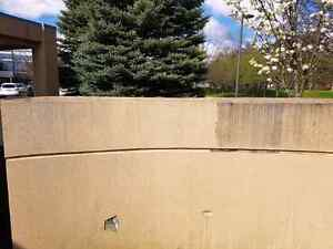 Professional stucco cleaning. Call for a free quote. Stratford Kitchener Area image 5