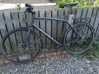 Whyte Stirling Fast Hybrid Bicycle Bike