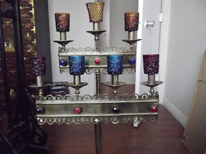 Very Large Church Candleabra 1920-1930 $150.00