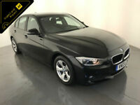 2013 BMW 320D EFFICIENT DYNAMICS DIESEL 1 OWNER SERVICE HISTORY FINANCE PX