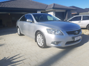 2011 Toyota Aurion Touring Perth Perth City Area Preview